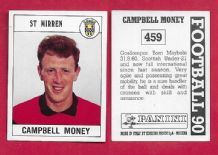 St Mirren Campbell Money 459